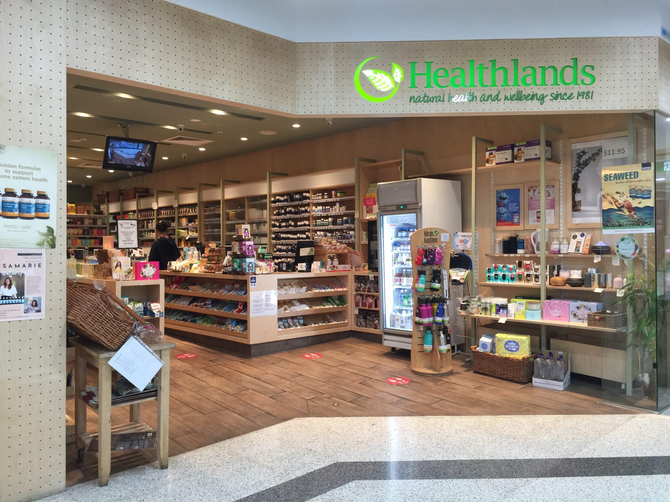 Healthlands