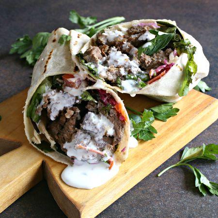 Kebabs 2 Go