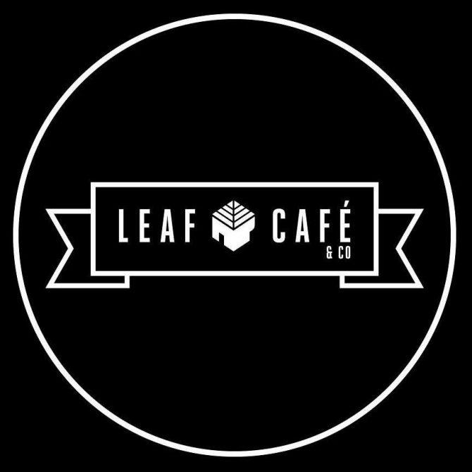 The Leaf Café