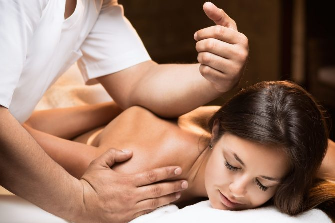 Time to Massage
