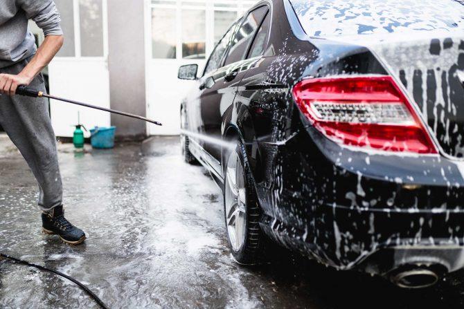 Uncle Car Wash
