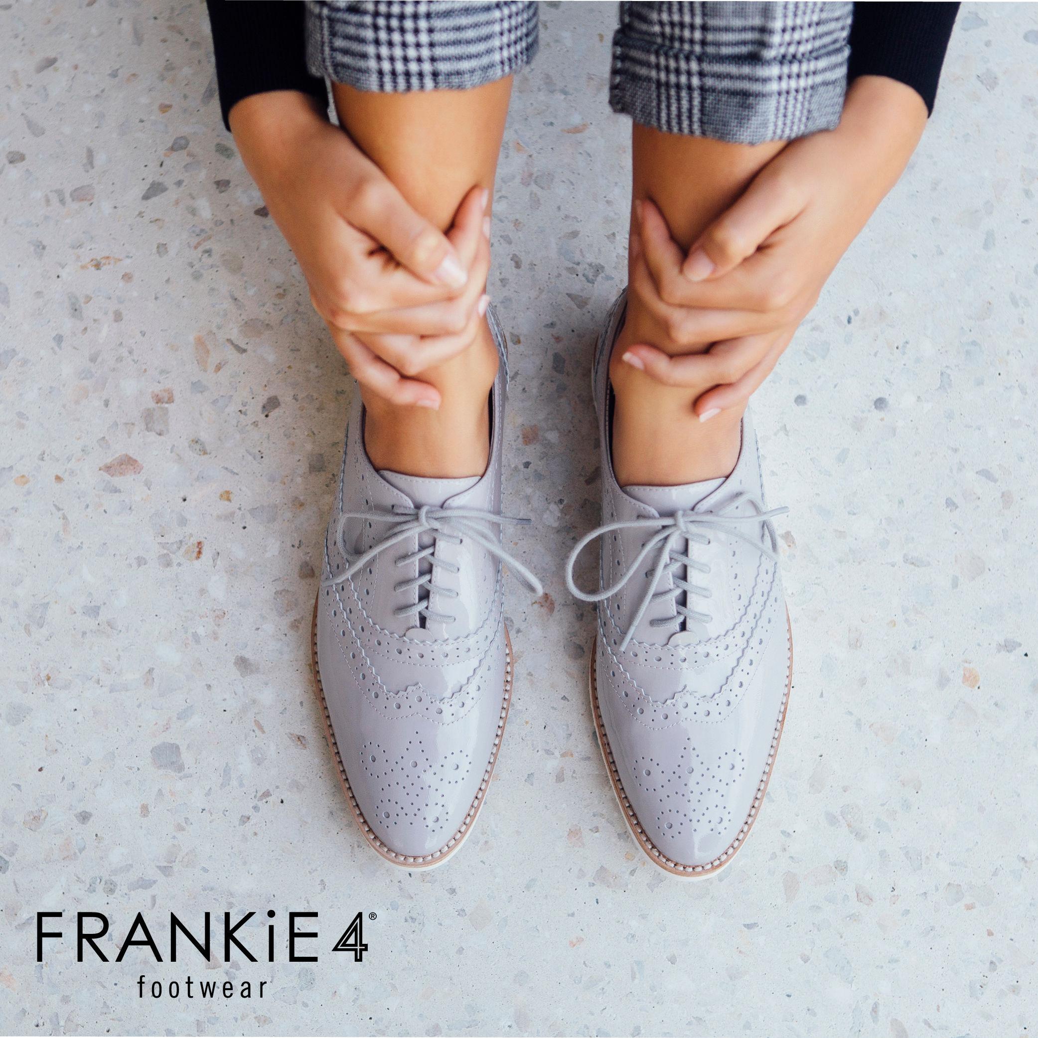 Zagarra Footwear