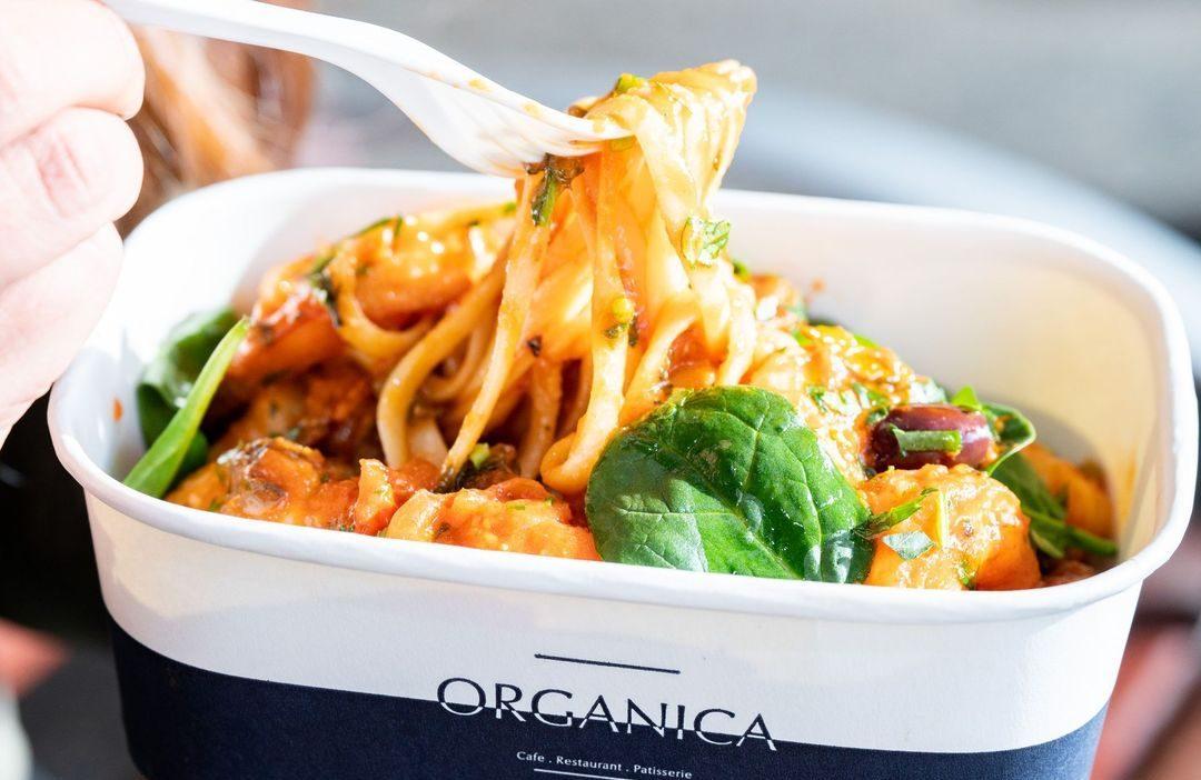 Organica Café